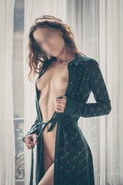 Marta Exclusive Independent escort